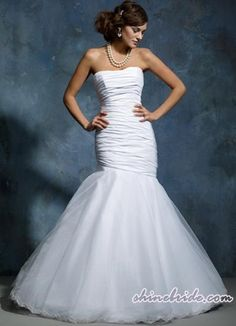 the type of dress i want...someday!