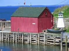 Halls Harbour Lets Run Away, Northwest Territories, Cape Breton, Canada, Fishing Villages, Cool Countries, The Province, Great Pictures, Nova Scotia