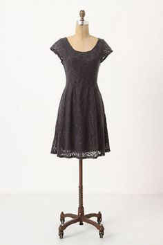 Anthropologie Deleta Fluttering Flora Knit Dress, BRAND NEW, Size Medium