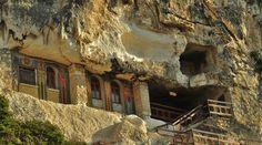 Интересни манастири в България