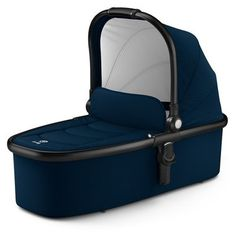 Hlboká vanička Kiddy ku kočíku Evostar 1 - Mountain Blue 2018 Suitcase, Mountain, Sport, Baby, Deporte, Sports, Baby Humor, Infant, Briefcase