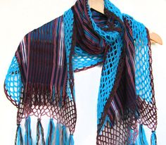 Hey, I found this really awesome Etsy listing at https://www.etsy.com/listing/215894973/authentic-scarf-handmade-scarfshawl