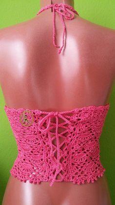 kreativ häkeln Strandbekleidung Top Bikini Bolero Mütze Abendbekleidung Accessoires creativ vestido crochê saida de praia biquini touca beanie arte