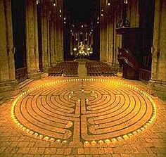 Labyrinth of Chartres   gothicNetwork.org; http://www.gothicnetwork.org/immagini/labirinto-di-chartres