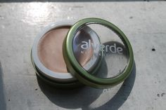 ALVERDE Camouflage *ONCE UPON A CREAM Vegan Beauty Blog*