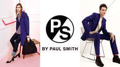 ライン統合および「PS by Paul Smith」デビューのお知らせ - Paul Smith World - News