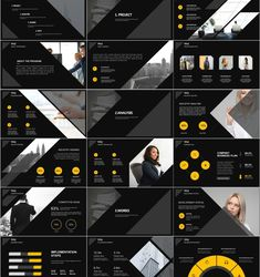 Clean report PowerPoint template – My CMS Business Plan Presentation, Design Presentation, Powerpoint Slide Designs, Powerpoint Design Templates, Page Layout Design, Web Design, Magazine Ideas, Company Profile Design, Template Web