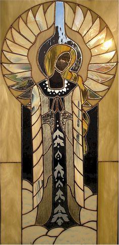 Gothic Angel.