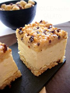 Langhe - Food And Recipes Frosting Recipes, Cake Recipes, Dessert Recipes, Italian Desserts, Mini Desserts, Modern Cakes, Sweet Cooking, Breakfast Cake, How To Make Cake