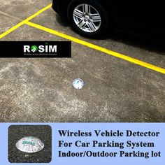 Parking Lot Wireless Parking Space Vehicle Detector Sensor System , Find Complete Details about Parking Lot Wireless Parking Space Vehicle Detector Sensor System,Wireless Vehicle Detector,Wireless Parking Space Vehicle Detector,Parking Lot from Parking Equipment Supplier or Manufacturer-Zhongshan Rosim ITS Technology Co., Ltd.