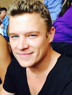Chris Egan at Dominion Syfy, Letters To Juliet, Hot Guys, Celebrities, Face, Sexy, Celebs, Foreign Celebrities, Faces