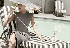 Victoria Beckham by Tom Munro, Elle