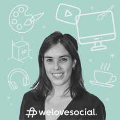 5 anos. 5 elementos de equipa. Conheçam mais sobre nós e os nossos serviços em welovesocial.pt/  📷 Rita Cardoso, Ilustradora e Motion/Graphic Designer.   #TeamWork #5Anos #5ElementosDeEquipa #Serviços #WeAreFamily #WeLoveSocial E Motion, Public, Social Media, 5 Years, Getting To Know, Social Networks, Social Media Tips