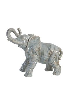 A&B Home Ceramic Elephant, Gray, http://www.myhabit.com/redirect/ref=qd_sw_dp_pi_li?url=http%3A%2F%2Fwww.myhabit.com%2Fdp%2FB00H33PFU2%3Frefcust%3DT7JGYTDIJJDF4WCGUAULNSNTUU