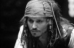 Piratas do Caribe. Jack *-*