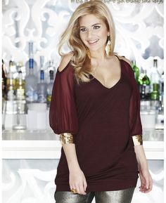 fa4768bfd5 QG292TC  41.00 By Simply Be  plussize Plus Size Shopping