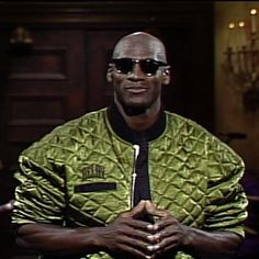 On this day in 1991, Michael Jordan hosted the Season 17 premiere of SNL.