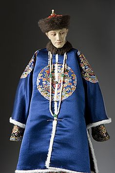 Emperor Kuang-Hsu, Cixi's nephew.