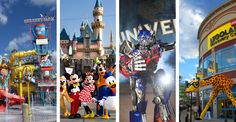 Your ultimate pass to the country's 22 top theme parks. Check it out here: http://www.retailmenot.com/blog/ultimate-theme-park-guide.html