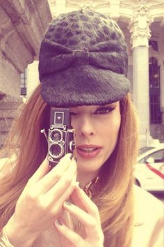 Fashion photography Instagram @cocorocha