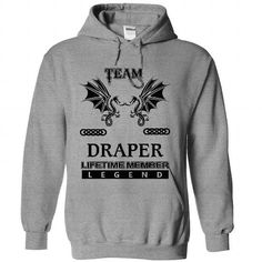 Cool Team DRAPER 2015_Rim T shirts
