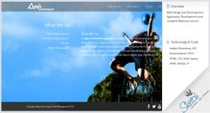 Web Development Template_21