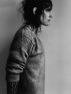 Moodboard by Roman Krikheli of Proekt Knitwear Fashion, Knit Fashion, Mood Images, Pullover, Sweatshirt, Easy Knitting, Hair Today, Knit Crochet, Winter Hats