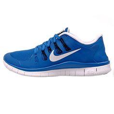 820dbf5c0f493 Nike Men s Free 5.0+ Running Shoe 10.5 Military Blue Nike http   www