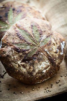 How to make marijuana bread #marijuana #marijuanarecipes http://budposters.com/