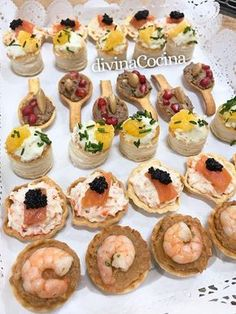 Pretzel with 4 cheeses - Clean Eating Snacks Quick Appetizers, Finger Food Appetizers, Canapes Recipes, Appetizer Recipes, Sea Cakes, Vol Au Vent, Party Sandwiches, Homemade Mayonnaise, Party Finger Foods