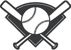Baseball Diamond | Wall Decals