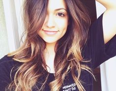 Check out Bethany Mota's YouTube Channel!