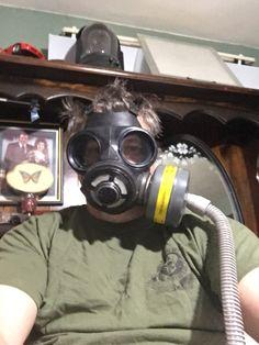 DIY #CPAP #machine Doctors, Selfie, Selfies, The Doctor