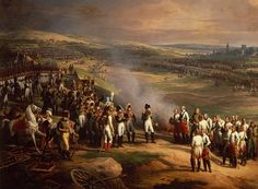 Charles Thevenin-The surrender of Ulm, 20th October 1805, 1815