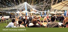 Crave Sydney Food Festival | Sydney, New South Wales | 1 - 31 October