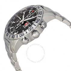 Chopard Mille Miglia GMT Steel Men's Watch 15/8992 - Mille Miglia - Classic Racing - Chopard - Watches - Jomashop
