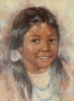 arlene hooker faye native American art