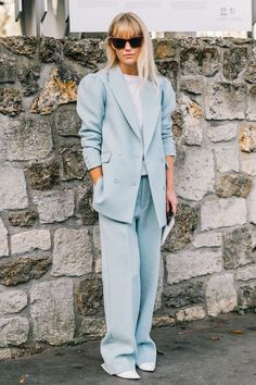 The Blazer Styles That Will Take Over 2018