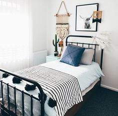 guest room vibes