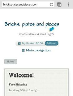 2x Wedge 6x2 Right Brick Gradient Angle White//White 41747 New Lego