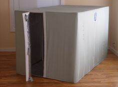 Portable Shelters | Shields Products Inc | Emergency Portable Shelters