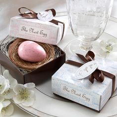 favors for baby shower 29 -  #baby #babyclothes #babies