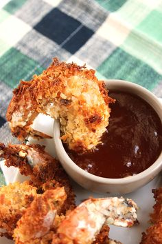 Coconut Shrimp with Spicy Marmalade Dipping Sauce   The Suburban Soapbox
