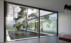 Dorenbach Architects - Villa Atrium, Arlesheim (CH)