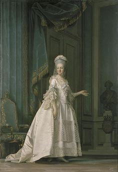 1778 Juliane Marie Denmark