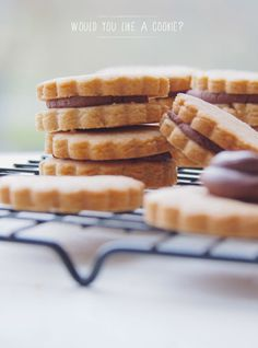 Bright Bakes: Peanut Butter