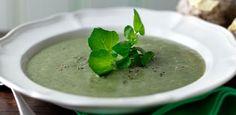 Watercress And Potato Soup Recipe on Yummly. @yummly #recipe