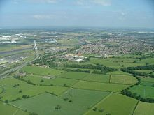 d976806b15b1 Connah s Quay (Welsh  Cei Connah) is a community and the largest town in