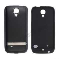 3200mAh Power Bank External Battery Charger Back Case For Samsung Galaxy S4 I9500 US$23.99