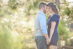 Sunset engagement, orlando wedding photography  Photo from Rachael & Rey collection by Eternal Light Photography